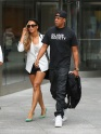 Jay-Z and Beyonce Photo - Blame Society